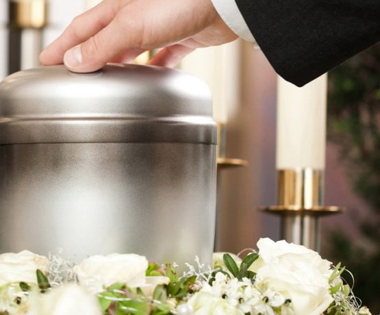 Стоимость кремации